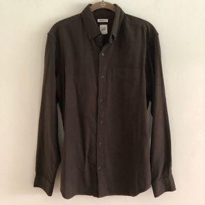 Men's Gap Button Down Shirt Size Small